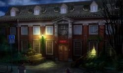 Город вампиров