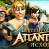 Legends of Atlantis. Исход