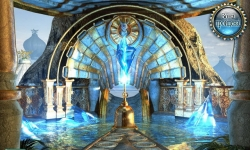 Морская повелительница 2. Песня синего кита