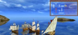 Великая морская баталия